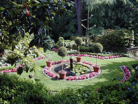 gartengestaltung englischer garten an overview of garden design interior design