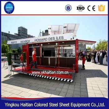 mini storage mobile al shipping container cafe mobile cafe bar design and food
