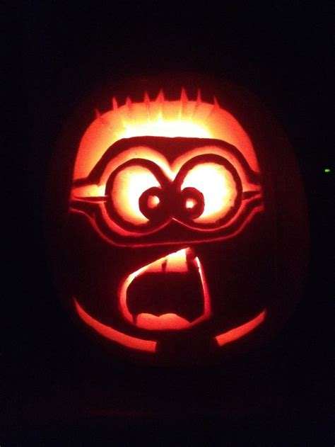 pumpkin carving templates minion 25 best ideas about minion pumpkin on minion
