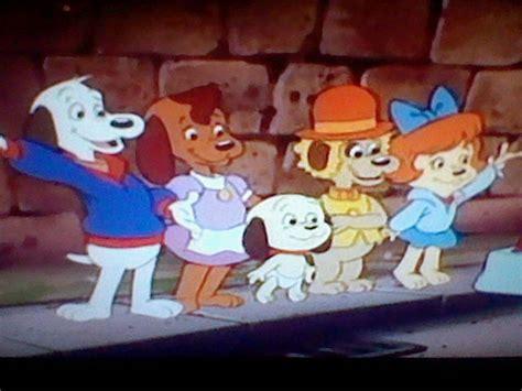 pound puppies episodes episode 26 cooler come back pound puppies 1986 wiki