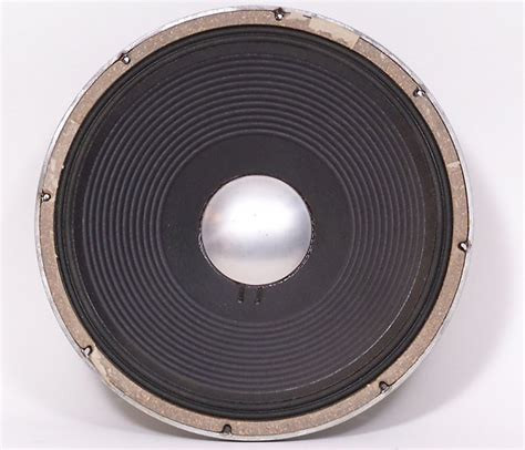 Speaker Jbl Ori 1960 s jbl d130f speaker original cone excellent condition