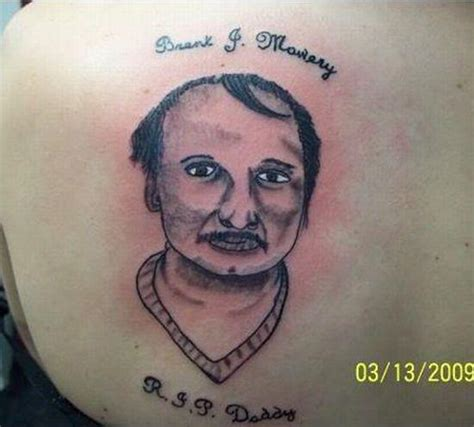 awful tattoos bad tattoos 15 regrettable fails team jimmy joe