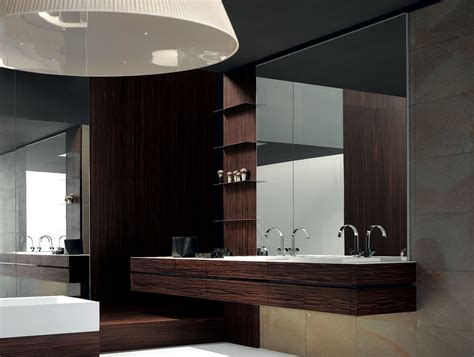 modern bathroom vanities  amusing interior