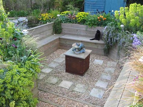 designer gardens garden design in cambridge cambridgeshire suffolk
