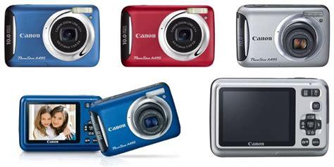 Kamera Canon A495 Canon Powershot A495 Kamera Mungil Dan Murah Untuk Liburan Travel Yuk