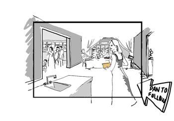 keuntungan membuat storyboard membuat storyboard di corel desain grafis