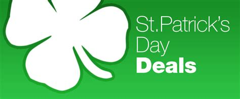 st s day deals st s day 2015 st s day sales newegg