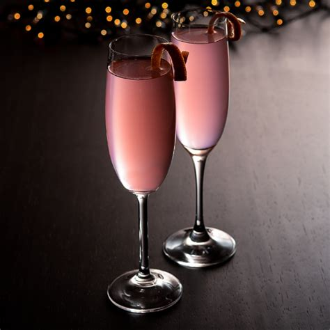10 top bubbly new year s drinks