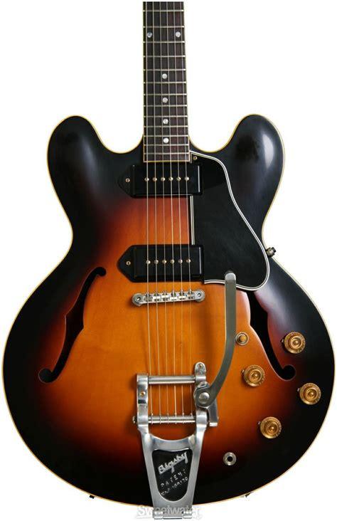 Gitar Gibson Les Paul 128 128 best guitar images on vintage guitars