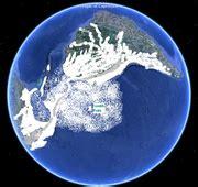 earth the biography ice facts ice age sideways earth alternative history fandom