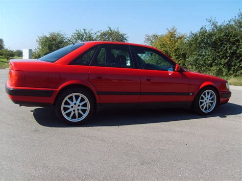 1992 audi s4 1992 audi s4 avant 4a c4 pictures information and