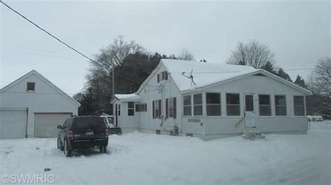 Houses For Sale Sparta Mi by Sparta Michigan Reo Homes Foreclosures In Sparta
