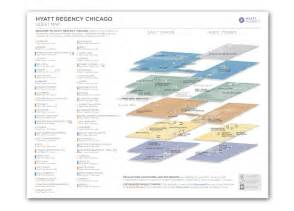 hyatt regency chicago floor plan hyatt hotel map world map 07
