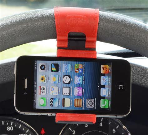 Wheel Up Smartphone Holder sapiensman car parts auto parts truck parts supplies