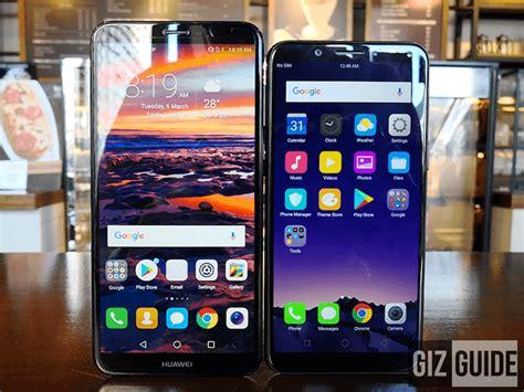Hmc Huawei 2i 5 9 Inch 2 5d Screen Temp Glass Lis Putih huawei 2 lite vs competition specs comparison