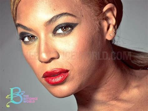 beyonce yes unretouched images of beyonc 233 leaked and the beyhive went