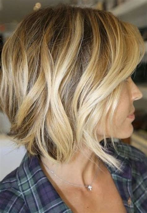 i was feminized by a short hair blonde brown short hair with blonde highlights ompre hair color