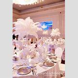 Old Hollywood Glamour Wedding Decor | 665 x 1000 jpeg 110kB