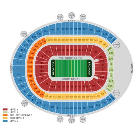 colorado state rams football tickets colorado state rams football vs colorado