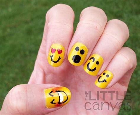 fotos uñas pintadas manos m 225 s de 25 ideas incre 237 bles sobre u 241 as pintadas en