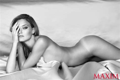Maxim hot 100 women list
