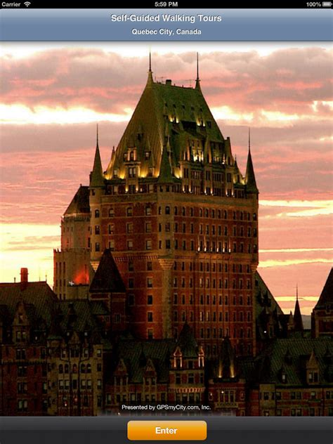 google images quebec city quebec city map and walks android apps on google play