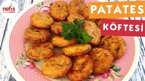 yemek tarifi kahvalti tarifleri 31 patates k 246 ftesi tarifi k 246 fte tarifleri nefis yemek