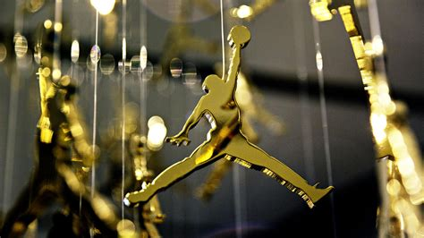gold jumpman wallpaper jordan brand celebrates flight 23 at footaction grand