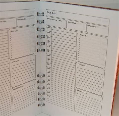 estructura de la fisco agenda 2016 c 243 mo dise 241 ar una agenda de empresa 5 ejemplos