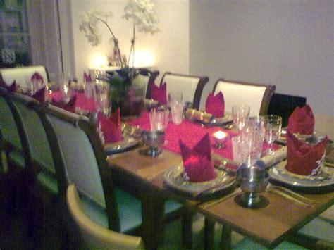 kitchen thai dinner catering - Thai Themed Dinner Menu