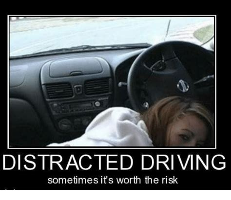 Driving Meme - distracted driving meme pictures to pin on pinterest