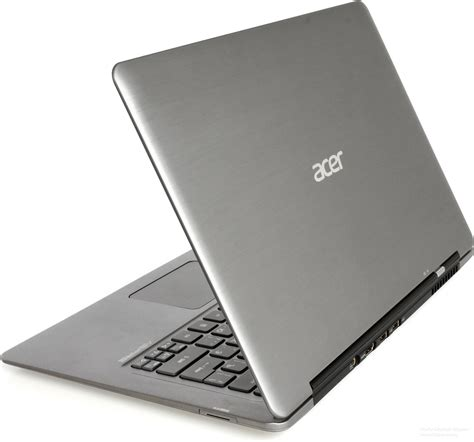 Laptop Acer Aspire S3 Second acer aspire s3