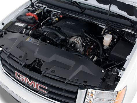 how do cars engines work 2009 gmc sierra 2500 security system 2009 gmc sierra reviews and rating motor trend