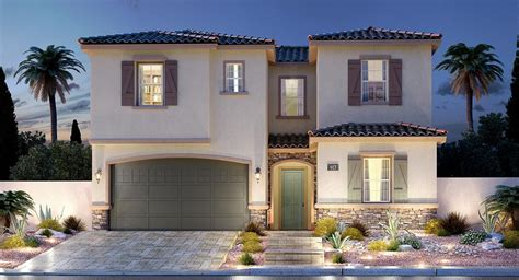 cameron pointe new home community las vegas nevada