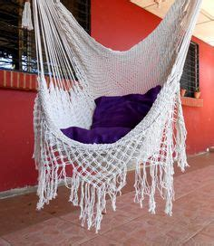 pattern for fabric hanging chair 1000 ideas about macrame chairs on pinterest macrame