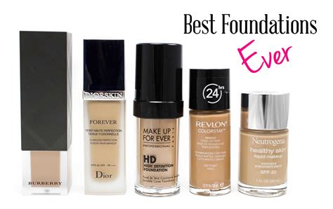 Foundation Makeover best quality makeup brands in the world makeup vidalondon