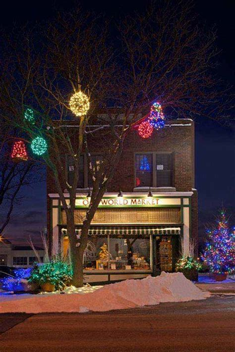 exterior christmas decorating net top 46 outdoor lighting ideas illuminate the spirit amazing diy interior