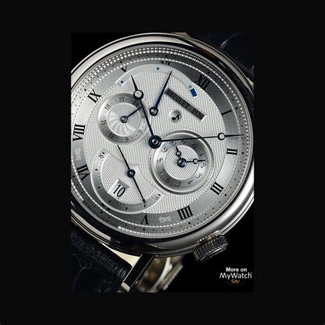 reveil le breguet classique le r 233 veil du tsar classique 5707bb 12 9v6 white gold leather