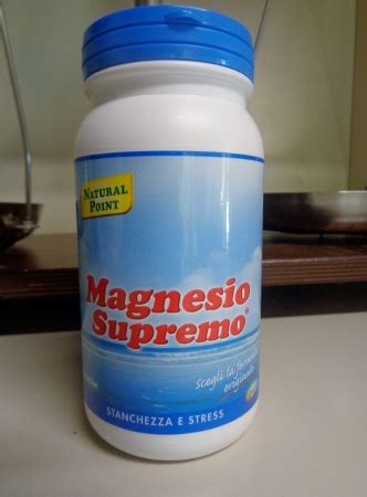 magnesio supreme magnesium supreme jar 150g fatigue and stress 13 35
