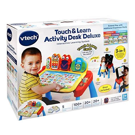 vtech touch and learn activity desk deluxe pink vtech touch and learn activity desk deluxe 11street