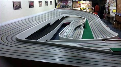Pch Slot Cars - slot tracks remaining from the 1960s general slot car racing slotblog