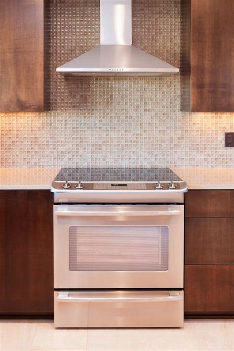 neutral backsplash glass tile backsplash ideas slideshow