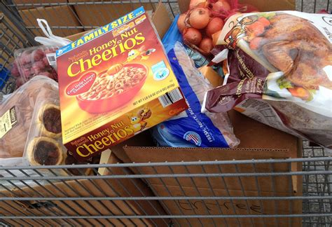 How To Start A Food Pantry Ministry by Food Available For Those In Need Through Mobile Pantry Clarksvillenow