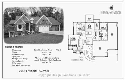 house plan exles residential 2 storey house plan residential house plan
