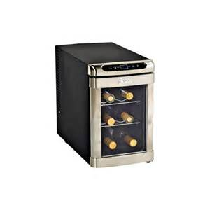 In Cabinet Wine Cooler Refrigerated Small Wine Refrigerator