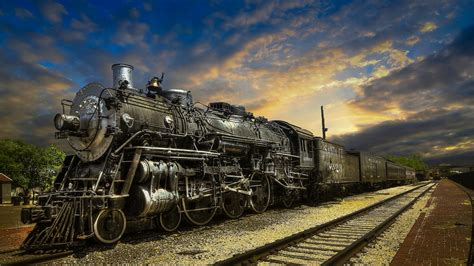 classic train wallpaper fantastic locomotive wallpaper 1920x1080 34976