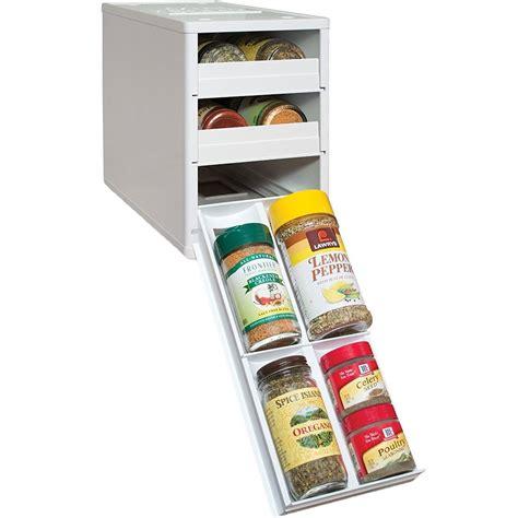 spice rack organizer 28 spice rack organizer interdesign linus spice