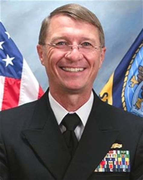 rear admiral larry chambers usn american to command an aircraft carrier books usa naval oceanographic office sealift command