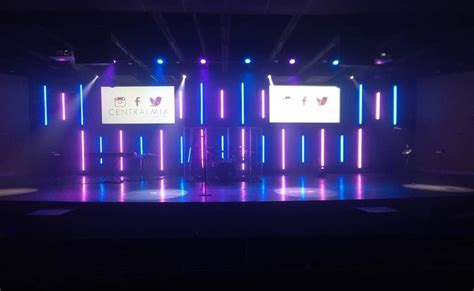church led lighting packages led stage lighting for churches lilianduval