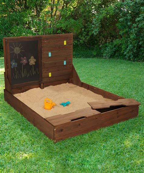 best sandbox best 25 sandbox with lid ideas on white play
